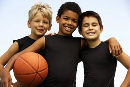 Children, Sports, and the Increasing Number of Brain Injuries
